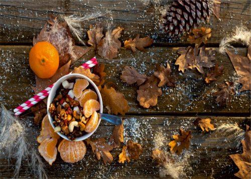 Осенний-хаос